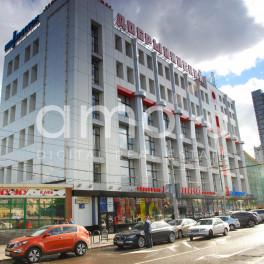 Поиск офисных помещений Погорельский переулок аренда офиса ангарск сити
